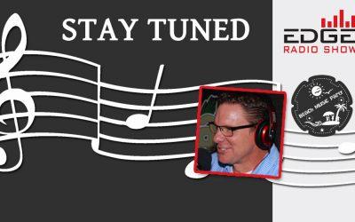 Edge Radio Show Update
